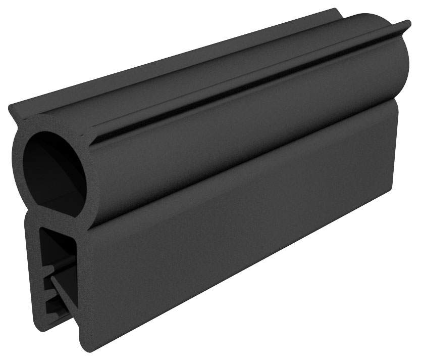 Clip-on Sealing Profiles EPDM / NBR