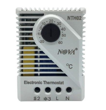 ELECTRONIC THERMOSTAT